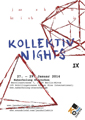 Kollektiv Nights #9